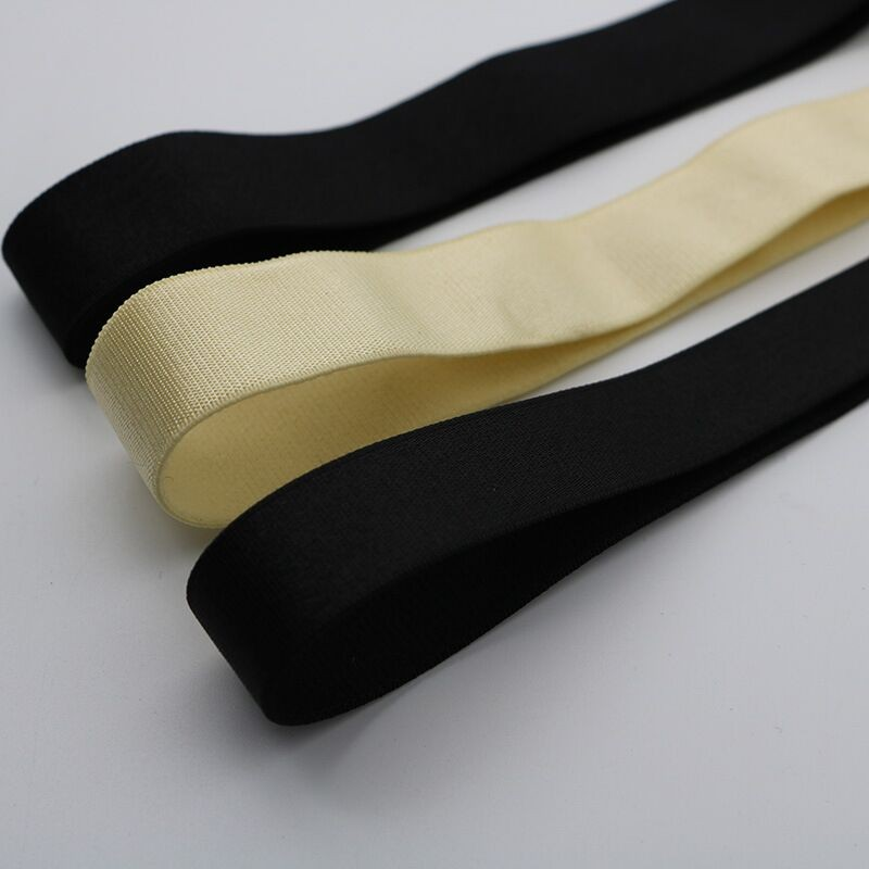 10mm shining bra elastic tape