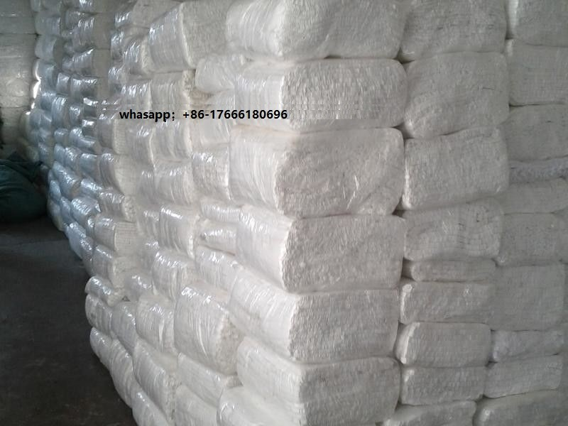 Bulk Quantities Sale White Elastic Strap In Stocklot
